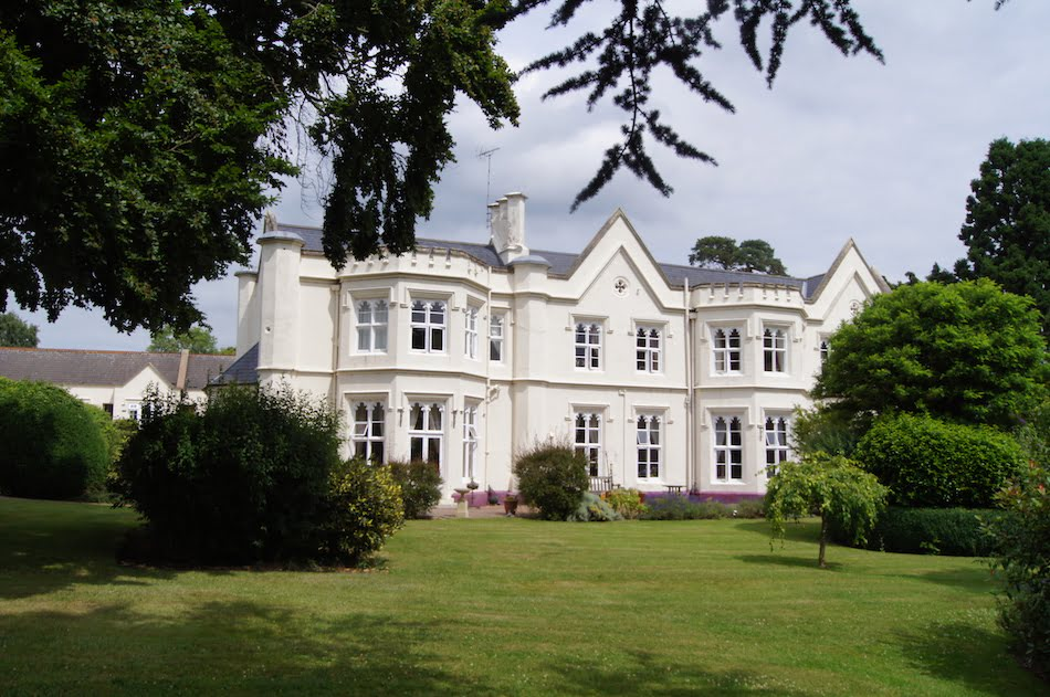 Belton House Residential Care Home