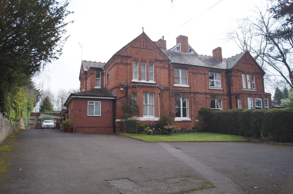 Richmond Court Care Home