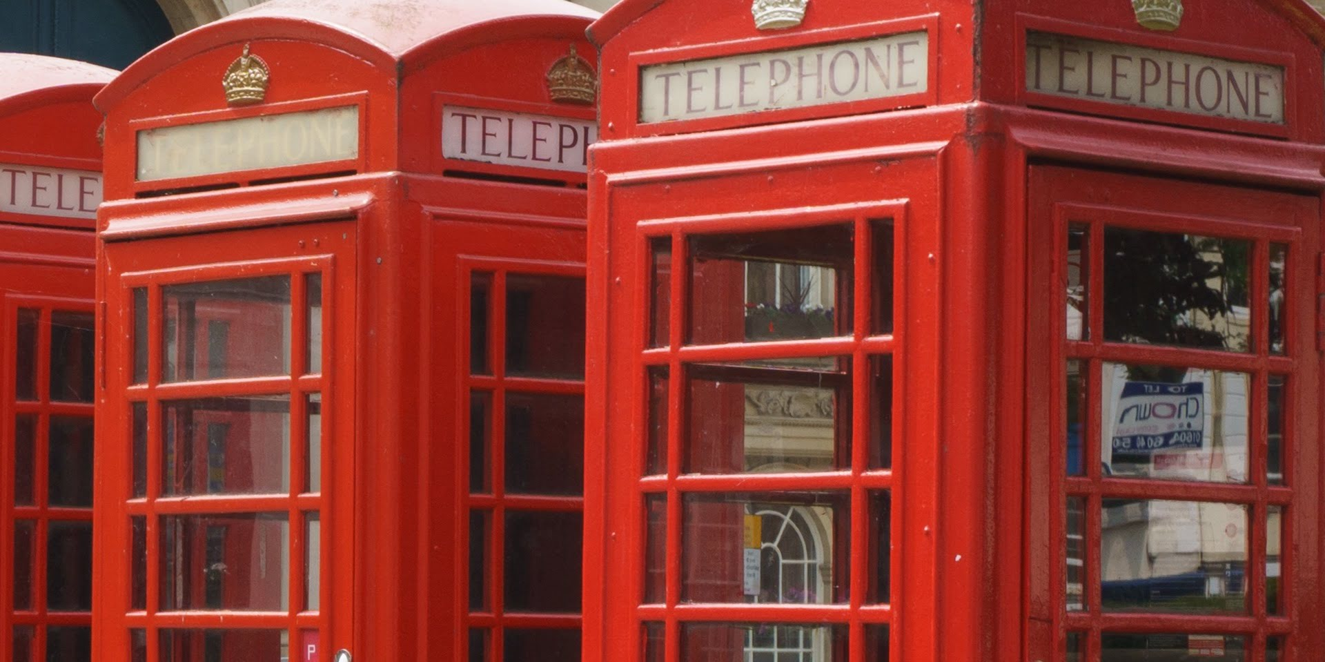 Contact Us - Phone Boxes